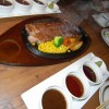 サーロインステーキ|ミート矢澤