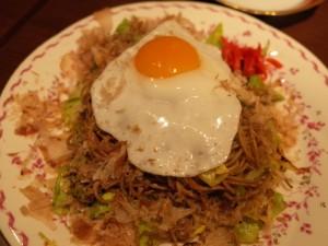 日本蕎麦を使った胃もたれしない優しく新感覚の味
