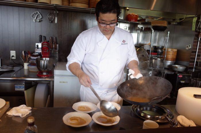 宮城県産の高級食材を最高の調理で提供する中華の名店を発見!(後編)