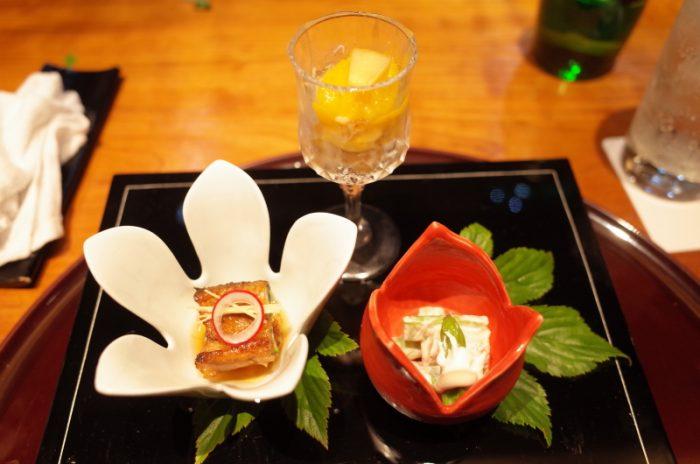 名古屋でホッと美味しくいただける和食屋さん
