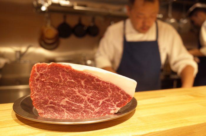 京都でニューフェイスの洋食屋さん