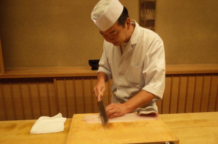 緒方さんの料理が何故美味しいか、その秘密が少しわかった(前編)