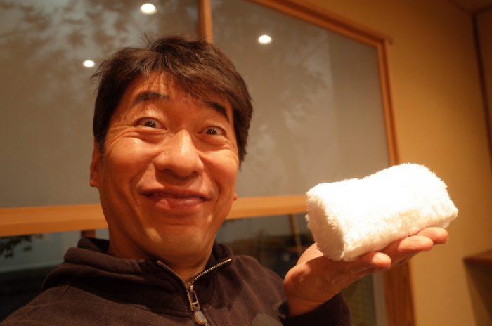 松川さんで蟹・カニ・かに!