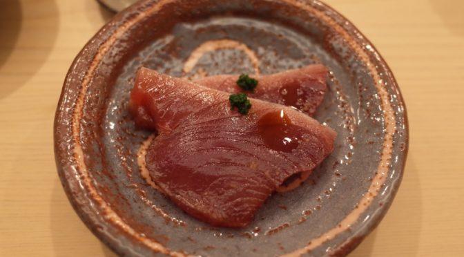 今いちばん熱い東京のお寿司屋さん