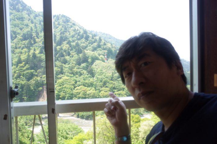 美味しい空気と景色込みで500円、安くない!?