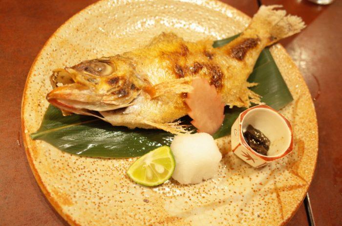 夏の鮪は佐渡に限る!新潟の地魚満載の寿司ならここ
