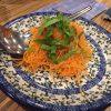 リーズナブルで華やかなシチリア料理を楽しむオステリア