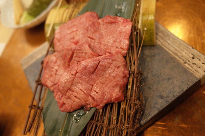 奈良の焼肉の名店が大阪に進出