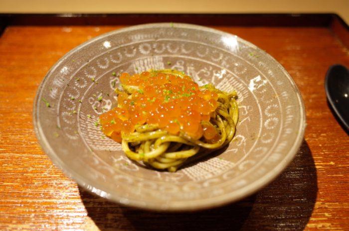 京都で今、予約が取れない新割烹