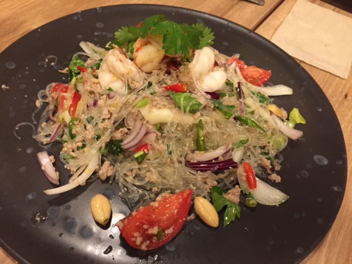 NYでミシュラン獲得のタイ料理が日本上陸