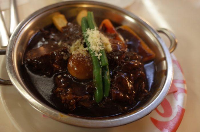 日本一ご飯に合うビーフシチュー