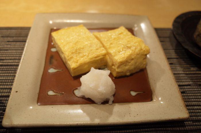 東京で今熱い日本蕎麦屋さんはここ!