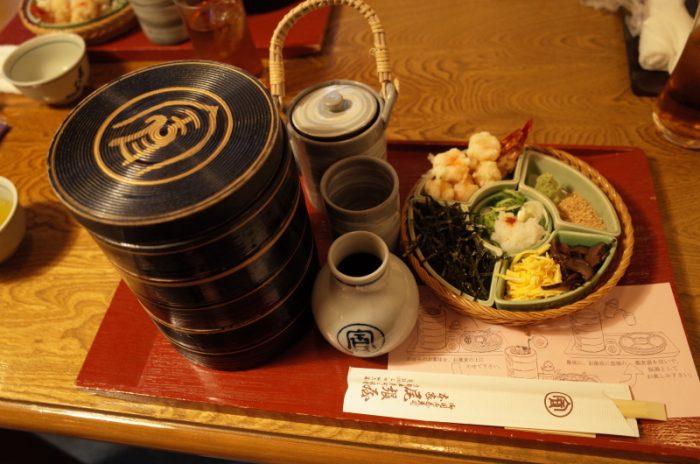 京都で一番歴史のあるお蕎麦屋さん