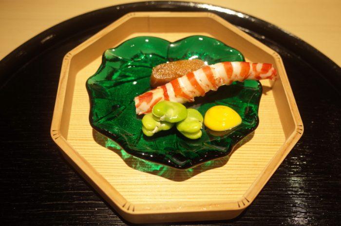 真面目でまっすぐな居心地のいい京料理