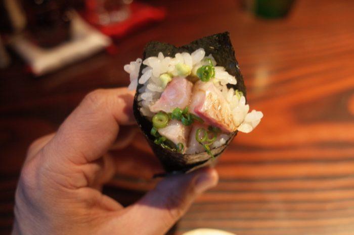 大阪で大人の隠れ家レストラン発見!