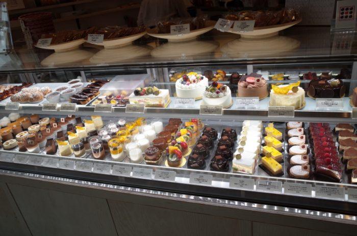 大阪でチョコのお土産はいつもここ!