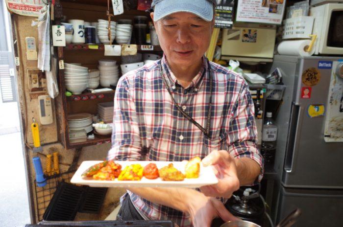 【前編】今、大阪で一番熱い焼肉のおまかせとは?