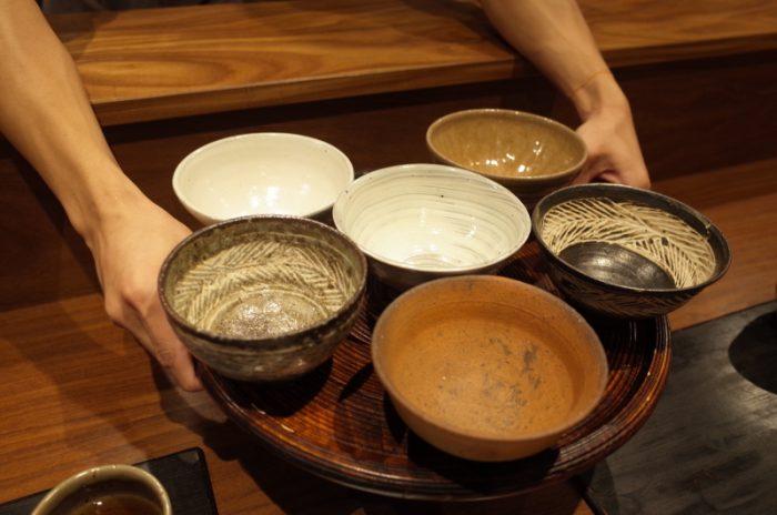 日本の朝食に特化した京都の朝ごはん