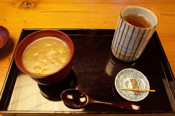 金沢の甘味で虎屋以来の大感動!