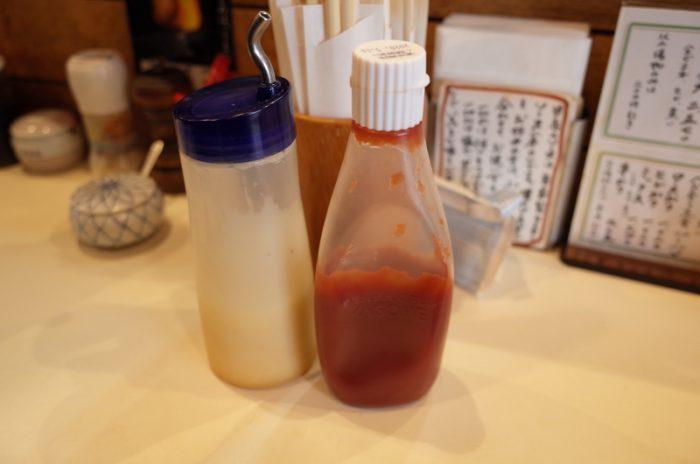 高田馬場の三大行列とんかつ店