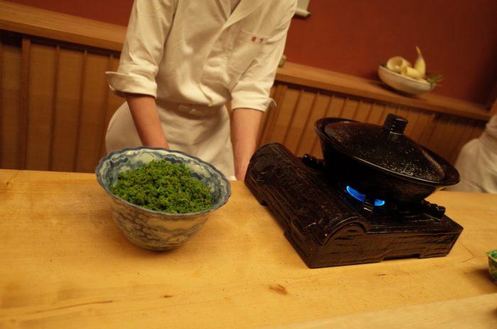 後編:白い筍に会いに京都へ