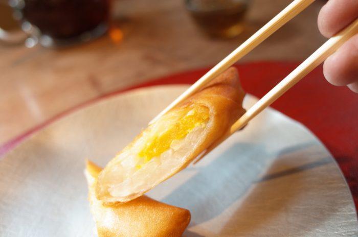 日本一の雲白肉!日本一の中華!