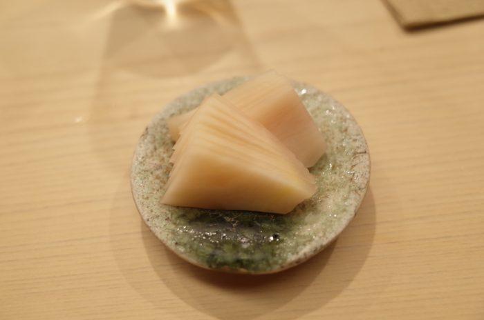 後編:僕的には今東京で一番の仕事がある寿司屋さん