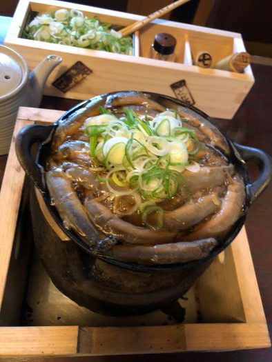 200年続く江戸の粋な味!